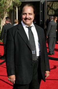 Ron Jeremy at the 59th Annual Primetime Emmy Awards.