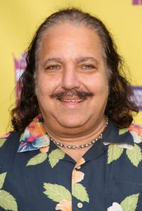 Ron Jeremy at the Comedy Central Roast of Flavor Flav.