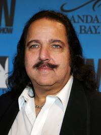 Ron Jeremy at the 24th annual Adult Video News Awards Show.