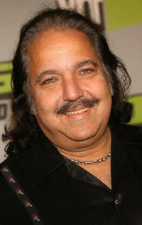 Ron Jeremy at the VH1 Big in '06 Awards.