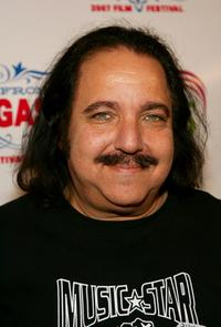 Ron Jeremy at the 2007 CineVegas film festival.