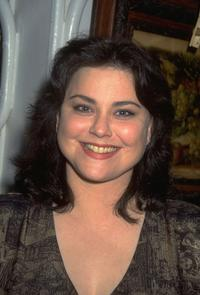 Undated File Photo of Delta Burke.
