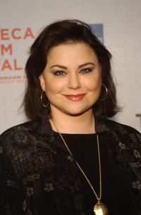 Delta Burke at the Tribeca Film Festival screening of