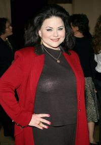 Delta Burke at the 43rd Annual Publicist Awards.