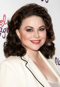 Delta Burke at the New York after party for the opening night of