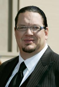 Penn Jillette at the 2006 Creative Arts Awards.