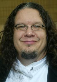 Penn Jillette at the Los Angeles premiere of