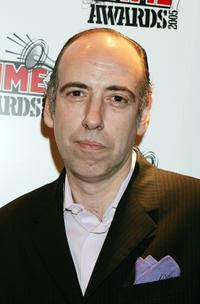 Mick Jones at the Shockwaves NME Awards 2005.