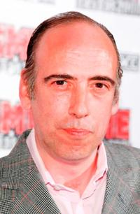 Mick Jones at the 1st Annual U.S. NME Awards.