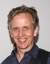 Robert Joy at the CBS New Season Celebration.