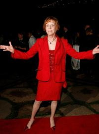 Carol Burnett the Santa Barbara International Film Festival.