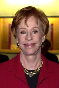 Carol Burnett at the 15th Annual Gypsy Award.