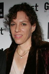 Daphna Kastner at the Creative Coalition's 2006 spotlight and Christopher Reeves Awards Gala.