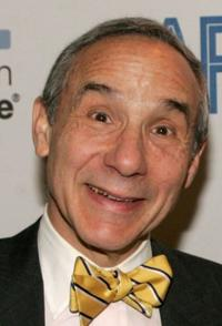 Lloyd Kaufman at the 2008 AFM - AFM Opening Press Conference.