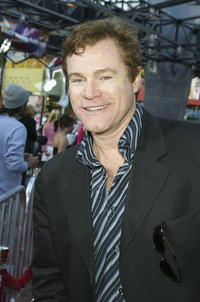 David Keith at the premiere of
