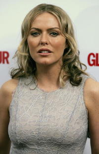 Patsy Kensit at the Glamour Women of The Year Awards.