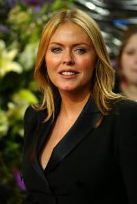 Patsy Kensit at the Sixth Annual