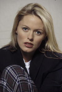 Patsy Kensit at the promotion of