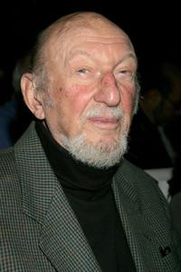 Irvin Kershner at the 10th Annual City Of Lights, City Of Angels French Film Festival.