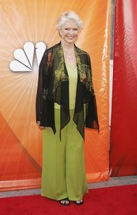 Ellen Burstyn at the NBC's '2005 All Star Celebration' for the TCA Summer Tour.