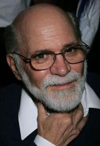 Ron Kovic at the Hollywood Film Festival.