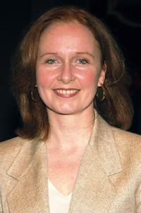Kate Burton at the 68th annual Drama League Annual Awards Luncheon.