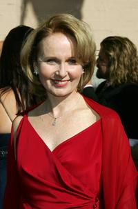 Kate Burton at the 2006 Creative Arts Awards.