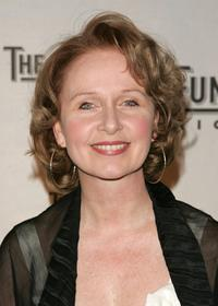Kate Burton at the Actors Fund of America annual gala.