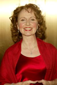 Kate Burton at the 59th Annual Tony Awards.