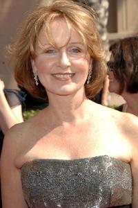 Kate Burton at the 2007 Creative Arts Emmy Awards.