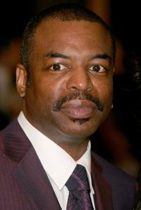 Levar Burton at the 58th Annual Directors Guild Of America Awards.