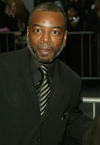 Levar Burton at the 32nd Annual Daytime Emmy Awards.