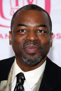 Levar Burton at the 5th Annual TV Land Awards.