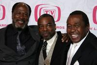 Levar Burton, John Amos and Ben Vereen at the 5th Annual TV Land Awards.
