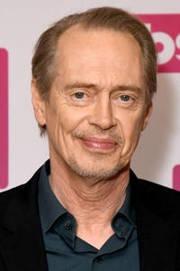 Steve Buscemi at the 2020 Winter Television Critics Association press tour in Pasadena, California.