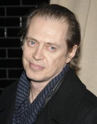 Steve Buscemi at the
