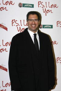 Richard LaGravenese at the European premiere of
