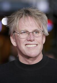 Gary Busey at the World Premiere of