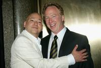 Timothy Busfield and Evan Handler at the NBC Primetime Preview 2006-2007.
