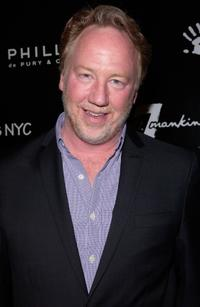 Timothy Busfield at the Free Arts NYC Annual Art and Photography Auction Benefit Portraits and Polaroids.