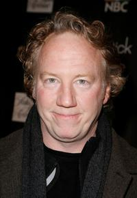 Timothy Busfield at premiere of new drama series 'Lipstick Jungle'.