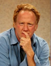 Timothy Busfield at the 2006 Summer Television Critics Association Press Tour for the NBC Network.