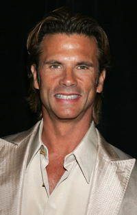 Lorenzo Lamas at the 21st Annual Imagen Awards.