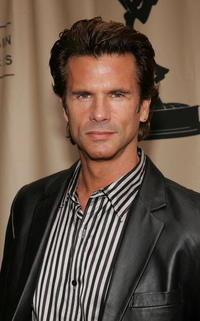 Lorenzo Lamas at The 33rd Annual Daytime Creative Arts Emmy Awards.