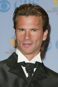 Lorenzo Lamas at the 32nd Annual Daytime Emmy Awards.
