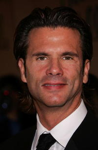 Lorenzo Lamas at the 15th Annual Oscar Party