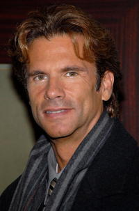 Lorenzo Lamas at the screening of