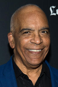 Stan Lathan at the 2018 LA Film Festival screening of