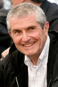 Claude Lelouch at the photocall of