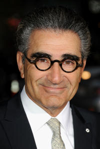 Eugene Levy at the California premiere of